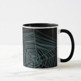 Caneca Spiderweb