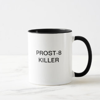 CANECA T-SHIRT DO ASSASSINO PROST-8