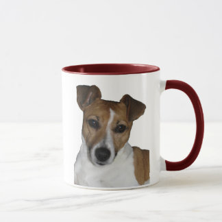 Caneca Taça Jack Russell Terrier