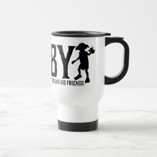 Caneca Térmica A maquineta de Harry Potter | salvar Harry Potter
