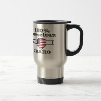 Caneca Térmica Americano de 100%, Idaho