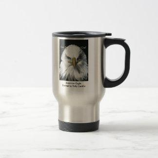 Caneca Térmica Americano Eagle