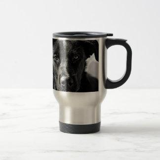 Caneca Térmica Animal de estimação canino do cão