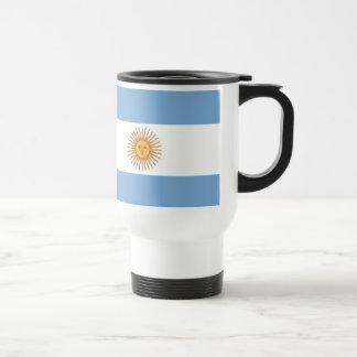 Caneca Térmica Argentina