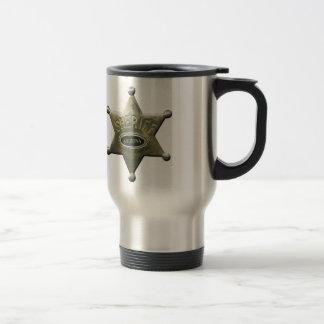 Caneca Térmica Arizona do xerife