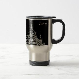Caneca Térmica Arquitetura de Zurique