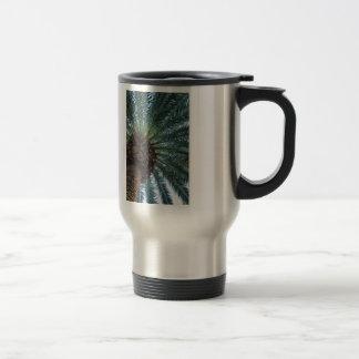 Caneca Térmica Arte da palmeira