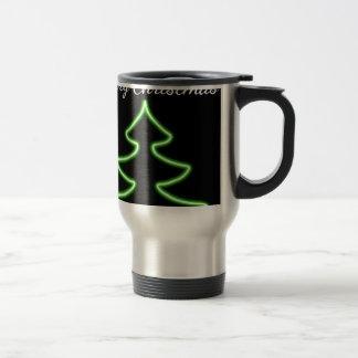 Caneca Térmica Árvore de Natal de Digitas