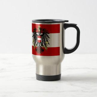 Caneca Térmica Áustria