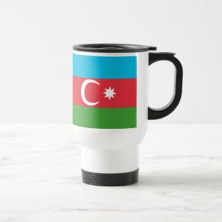 Caneca Térmica Azerbaijao