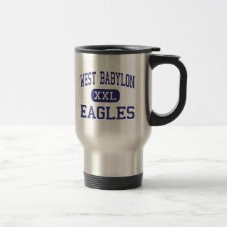 Caneca Térmica Babylon ocidental - Eagles - altos - Babylon