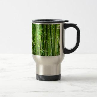 Caneca Térmica Bambu