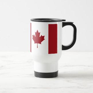 Caneca Térmica Bandeira canadense