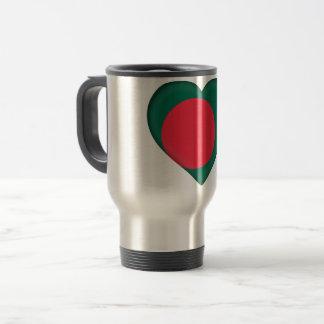 Caneca Térmica Bandeira de Bangladesh