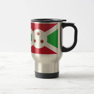 Caneca Térmica Bandeira de Burundi