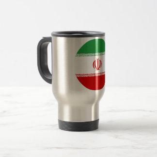 Caneca Térmica Bandeira de Irã