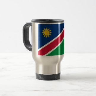 Caneca Térmica Bandeira de Namíbia