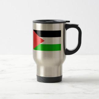 Caneca Térmica Bandeira de Palestina