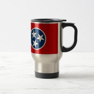 Caneca Térmica Bandeira de Tennessee