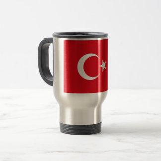Caneca Térmica Bandeira de Turquia