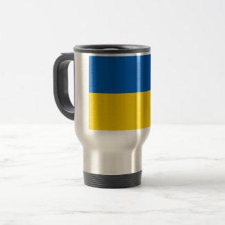 Caneca Térmica Bandeira de Ucrânia