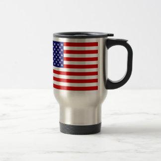 Caneca Térmica Bandeira dos Estados Unidos