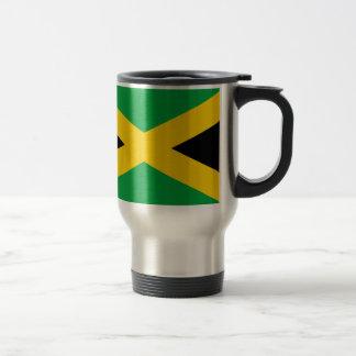 Caneca Térmica Bandeira jamaicana