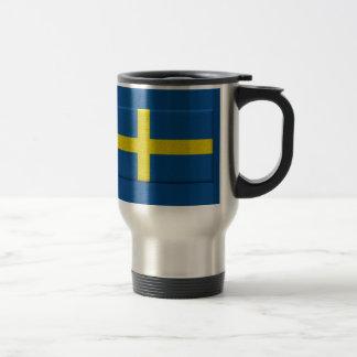 Caneca Térmica Bandeira sueco