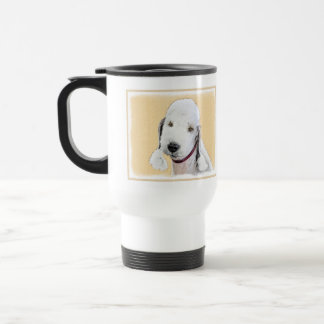 Caneca Térmica Bedlington Terrier 2