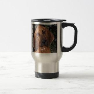 Caneca Térmica bloodhound