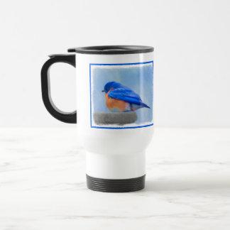 Caneca Térmica Bluebird