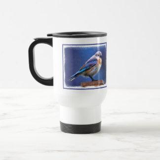 Caneca Térmica Bluebird (fêmea)