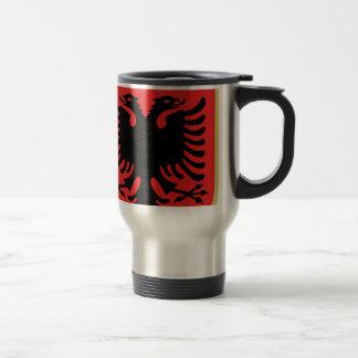 Caneca Térmica Brasão de Albânia