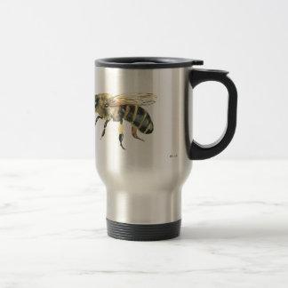 Caneca Térmica Bumble a abelha