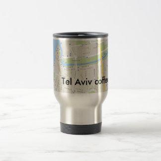 Caneca Térmica Café de Telavive