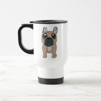Caneca Térmica Cão 1
