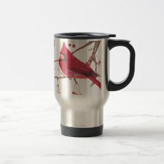 Caneca Térmica Cardinal
