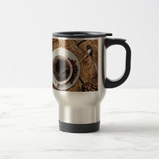 Caneca Térmica Coffeemania da chávena de café