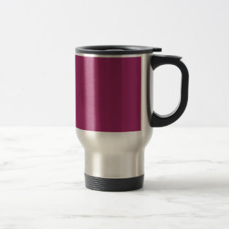 Caneca Térmica Cor P29 cor-de-rosa magenta harmoniosa optimista
