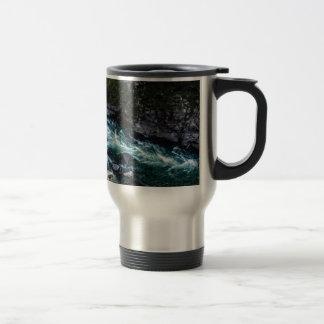 Caneca Térmica córrego de águas esmeraldas