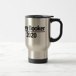 Caneca Térmica Cory Booker 2020