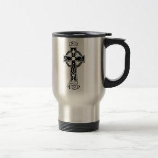 Caneca Térmica Cruz celta