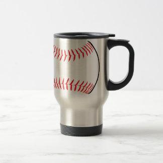 Caneca Térmica Desenho do basebol