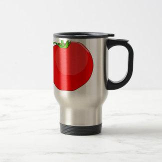 Caneca Térmica Desenho do tomate