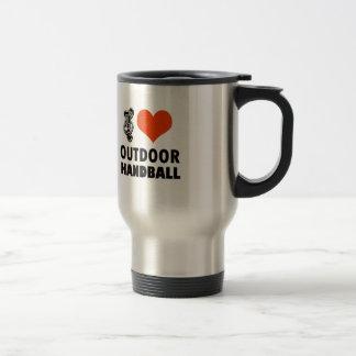 Caneca Térmica Design do handball