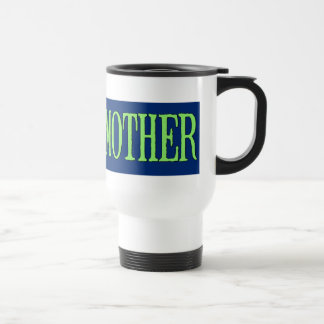 Caneca Térmica Earth=Mother