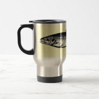 Caneca Térmica Enganchado no café