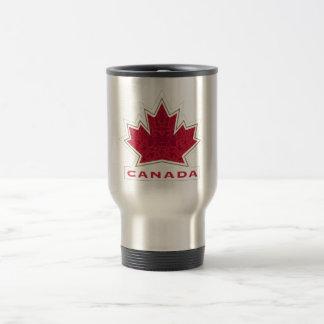 Caneca Térmica Equipe Canadá