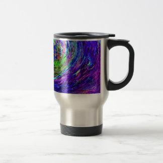 Caneca Térmica Espiral colorida