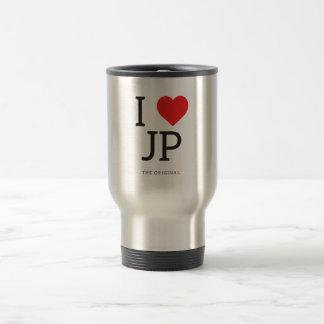 Caneca Térmica Eu amo o Tumbler (JP) de Japão
